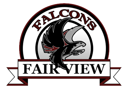 Fair View High School  Logo